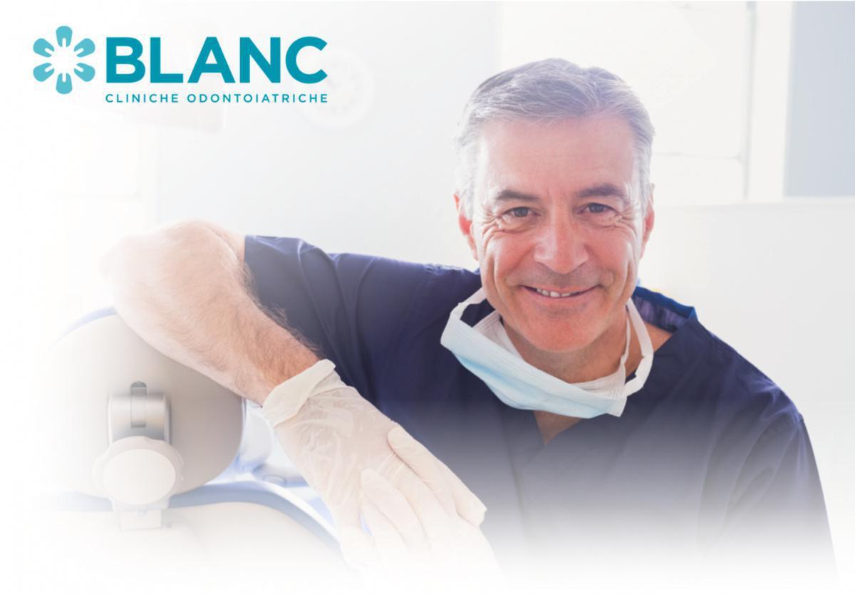 Con l'implantologia le migliori soluzioni per la tua bocca!