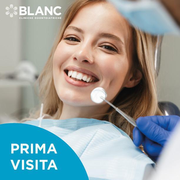 Cliniche Blanc & Protezione Civile