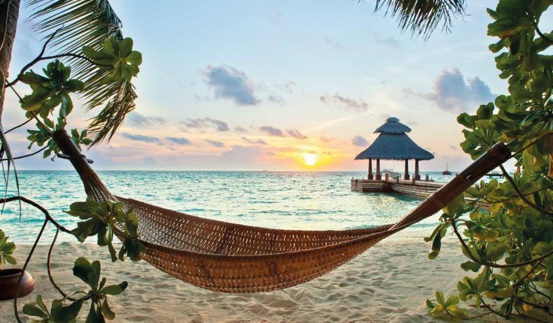 Les Maldives dès 1399.-