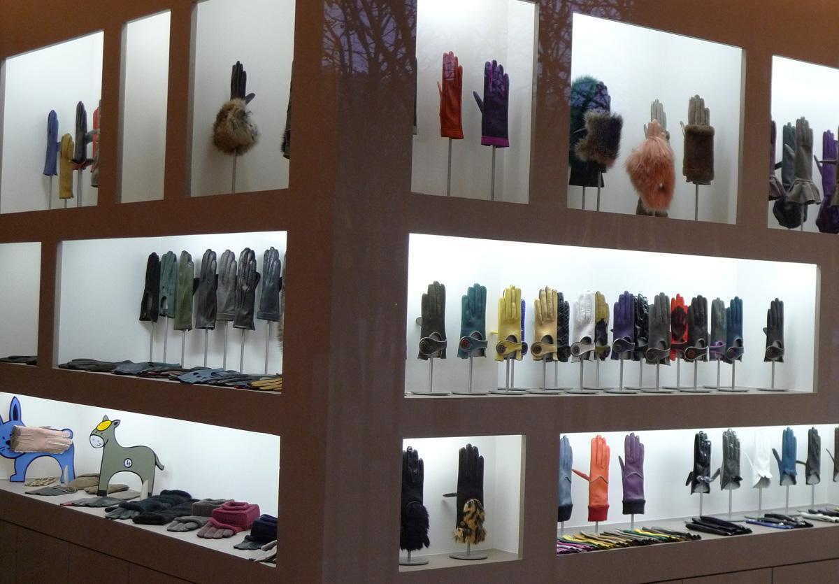 Visites & Shopping - Club Amilcar