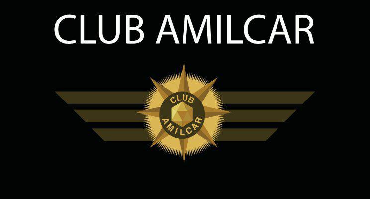 Le Guide du Club Amilcar - Adress Book by Club Amilcar