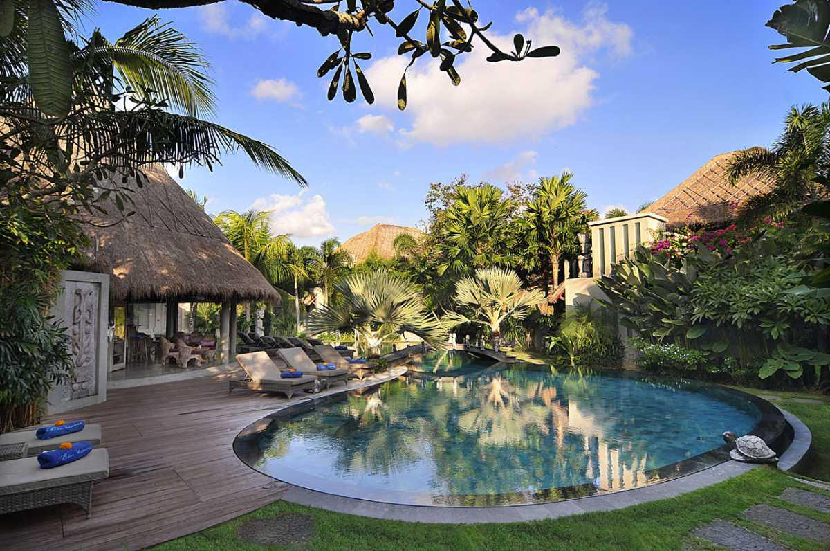 BLUE KARMA RESORT : Le luxe à Bali - Offres spéciales // Luxury in Bali - Member of the CLUB - Special Offers