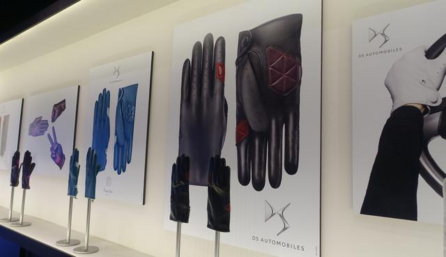 LA MAISON FABRE : French luxury gloves since 1924 / Gantier de luxe français depuis 1924