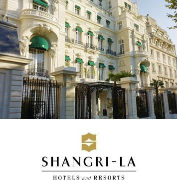 Le Palace Shangri-La Paris, l'excellence