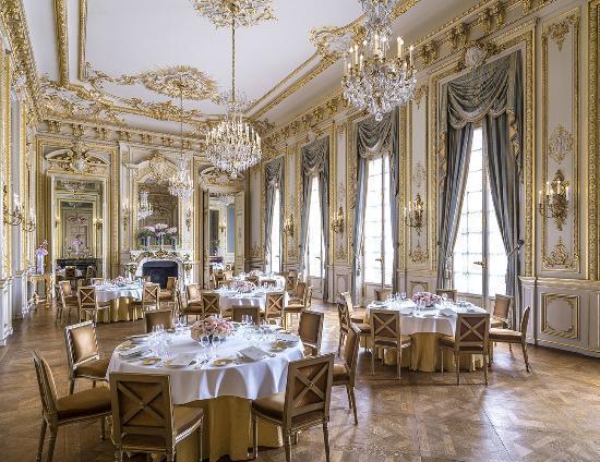 Le Palace Shangri-La Paris, l'excellence