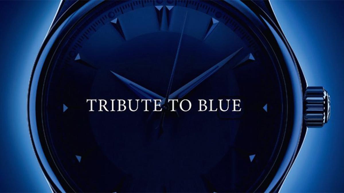 Blue Editions - Les plus grandes marques chez Bucherer Paris / The best brands at Bucherer Paris.