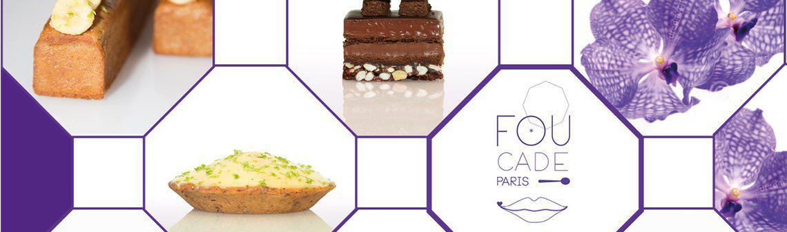 """Pâtisserie Positive"" by FOUCADE PARIS - Made in France"