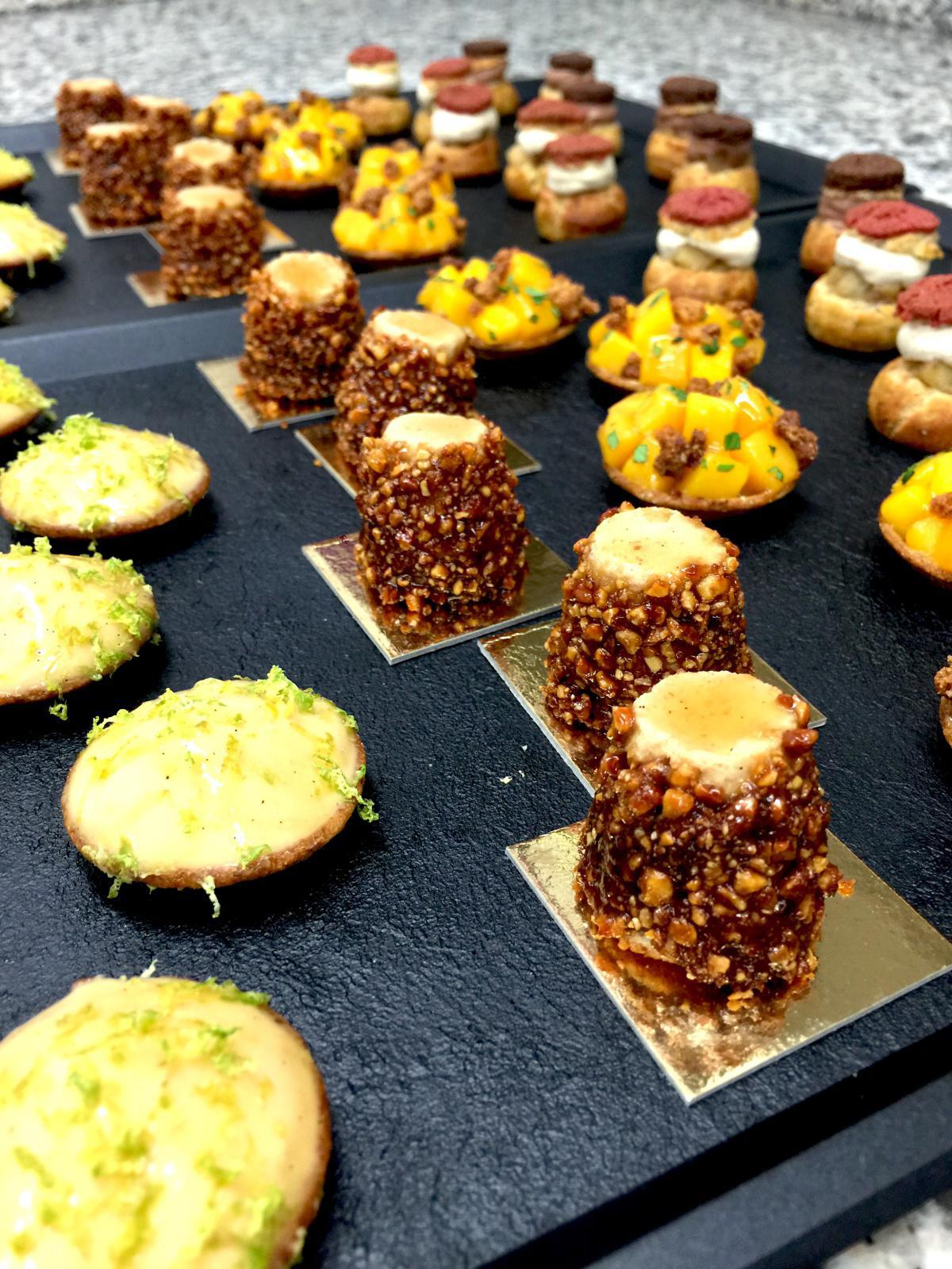 FOUCADE PARIS - Sweet gastronomy - Testé par le Club - Tested by the Club Amilcar