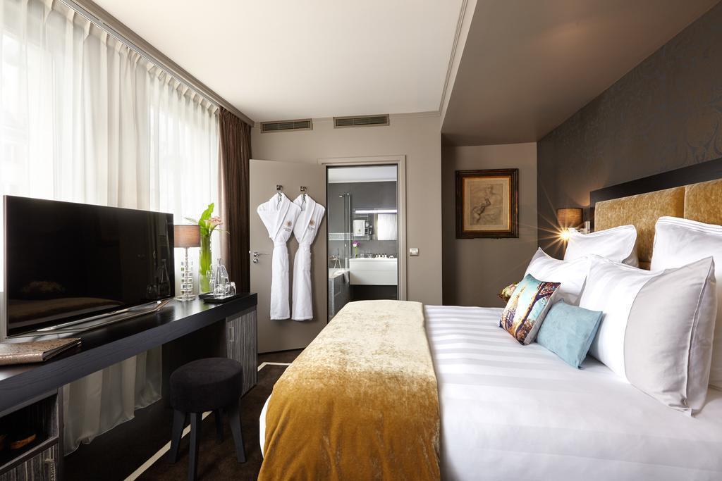 Hôtel Juliana, 5 étoiles - Nouveau membre du Club Amilcar / New Hotel, 5 stars - ASK US FOR BOOKING