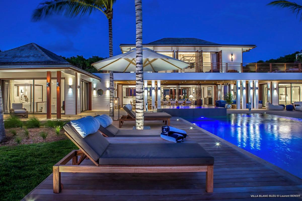 MY VILLA IN SAINT-BARTH - Notre soutien aux habitants de Saint-Barth... Support Saint Barth !