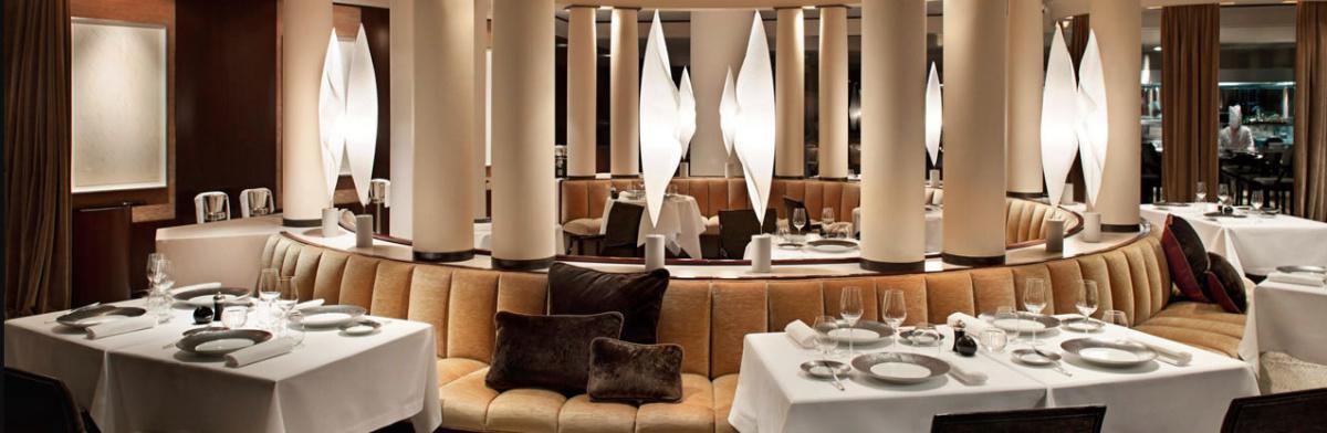 Park Hyatt Paris Vendôme ***** - Luxe et modernité / Luxury and modernity