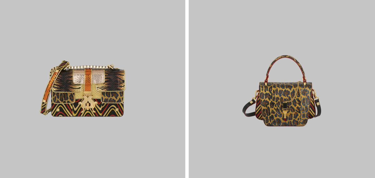 Italian luxury bag designer : Présentation du créateur italien Giancarlo Petriglia le 2 octobre au Shangri-la /// Presentation of the Italian designer on 2 October at the Shangri-la