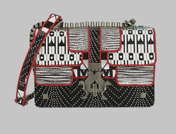 Italian luxury bag designer Giancarlo Petriglia // Le créateur italien Giancarlo Petriglia - PARIS