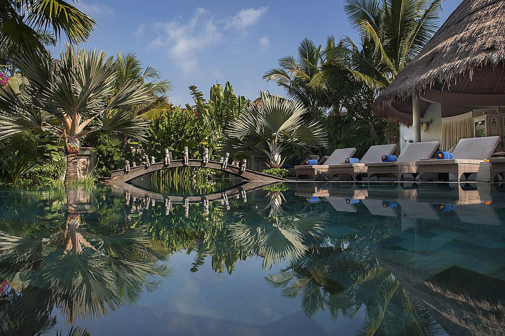 Blue Karma Resort & Collection : Le luxe à Bali - Offres spéciales // Luxury in Bali - Member of the CLUB - Special Offers