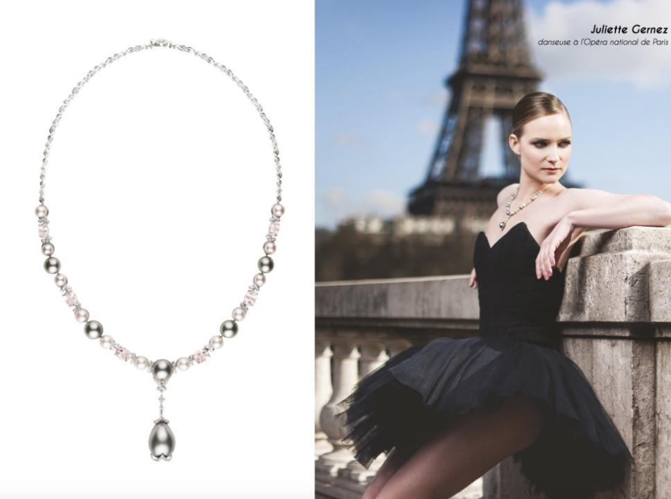PACOMA PARIS : Jewelry & Pearls - Joaillerie & Perles