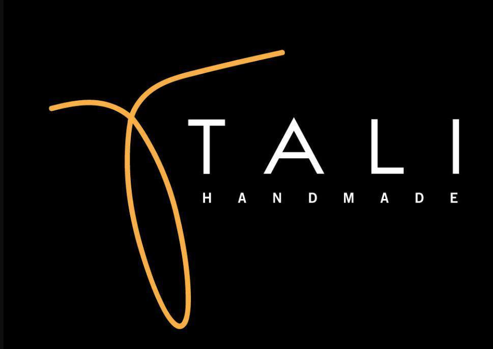 TALI - ECO LUXE & HAND MADE - Fait main et marque éco-responsable