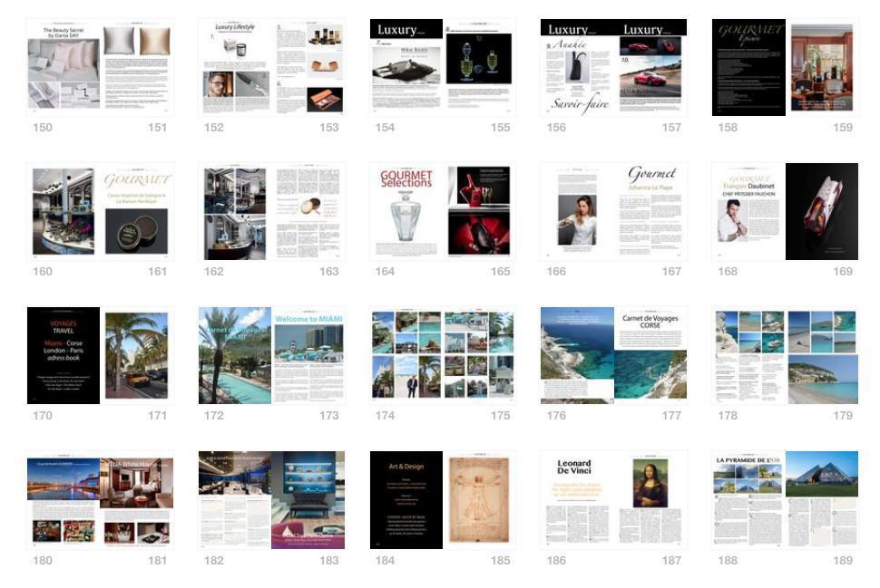Club Amilcar Magazine - Salon du Livre - 16 au 19 mars 2018 - Stand U25 (Imprimerie CLERC - Printing Company)