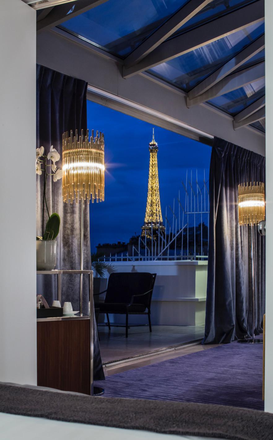 Hôtel De Sers - 5 etoiles - PARIS - by B signature