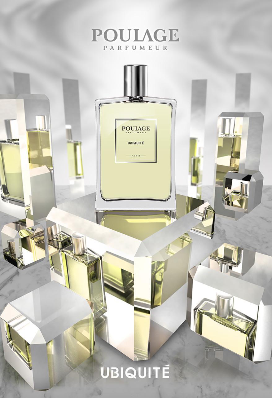 Poulage Parfumeur Paris