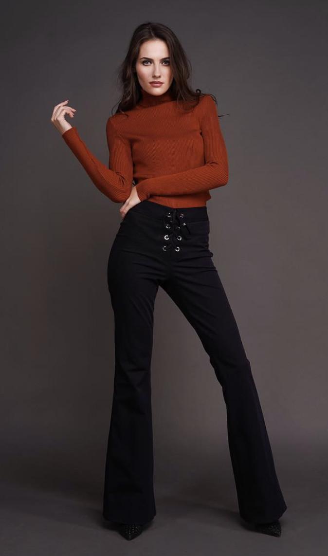 Olga Gramm - Fashion Designer