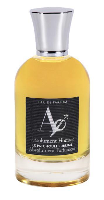 Absolument Parfumeur