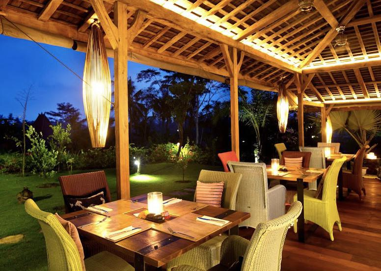 Blue Karma Resort BALI