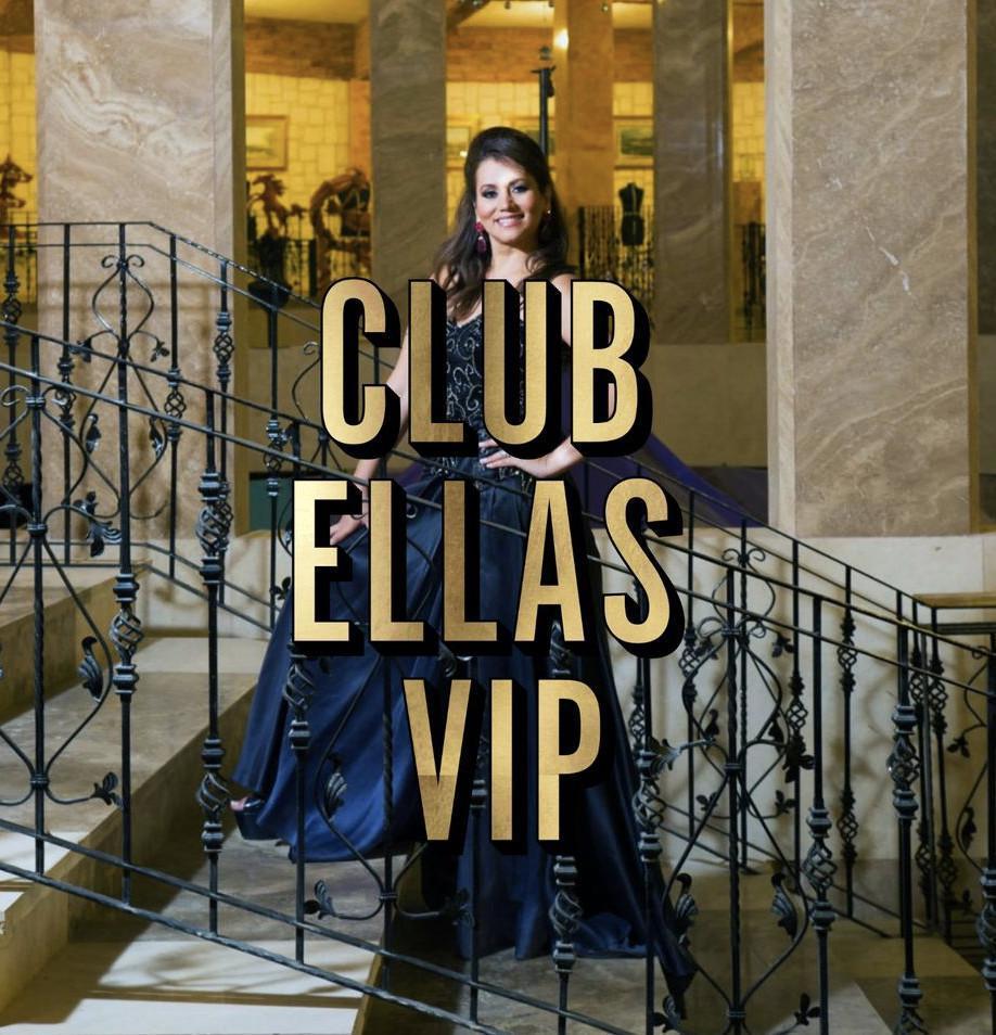 Nearctit LLC - Club Ellas VIP