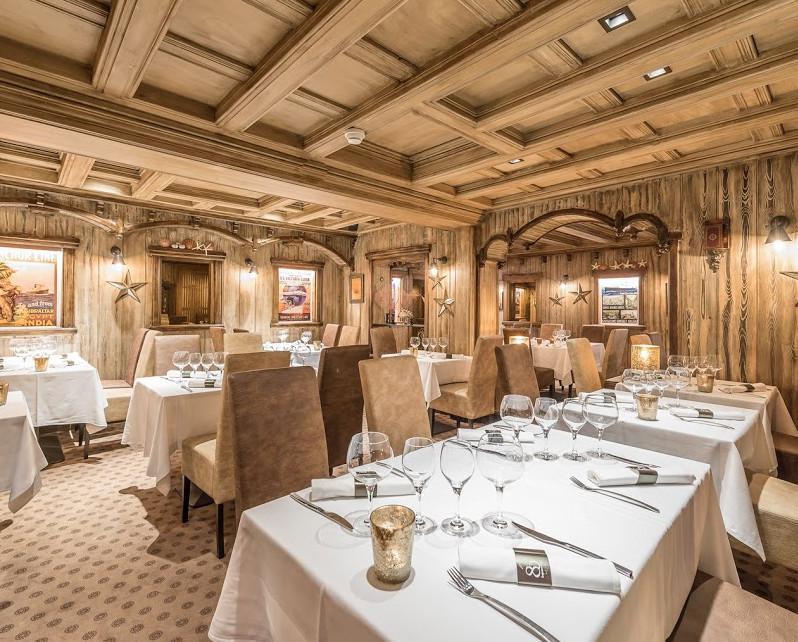 Focus on MERIBEL - FRANCE - Selection of hotels - Notre sélection