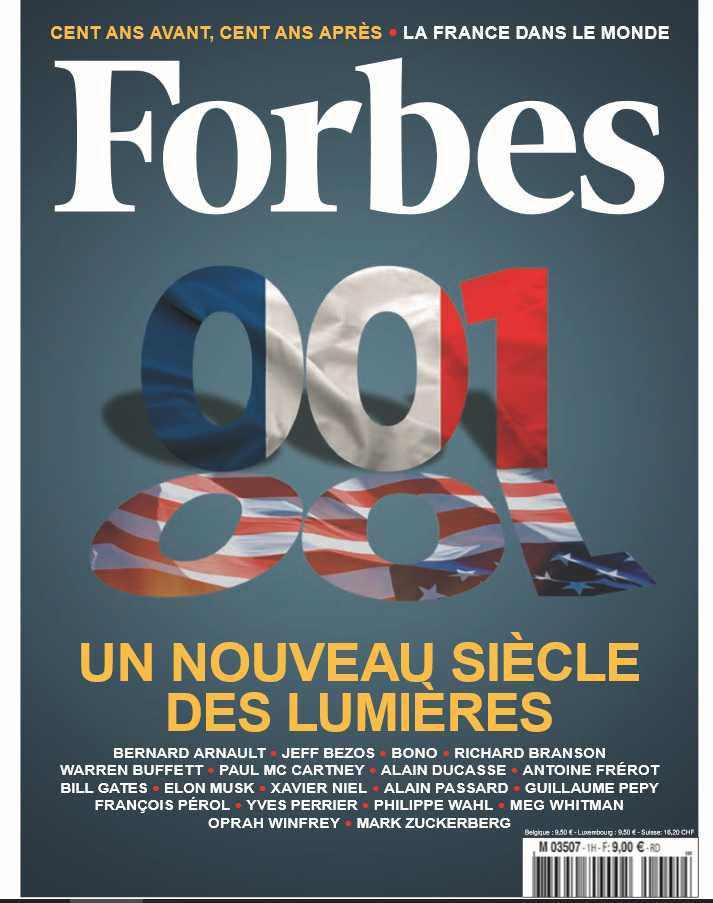 FORBES FRANCE - ABOUT CLUB AMILCAR