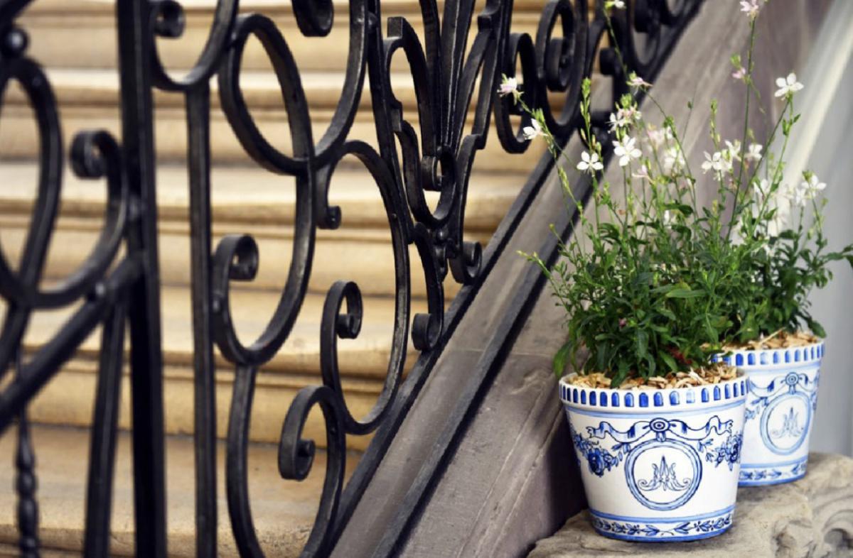 MANUFACTURE NORMAND Le Pot de Marie-Antoinette
