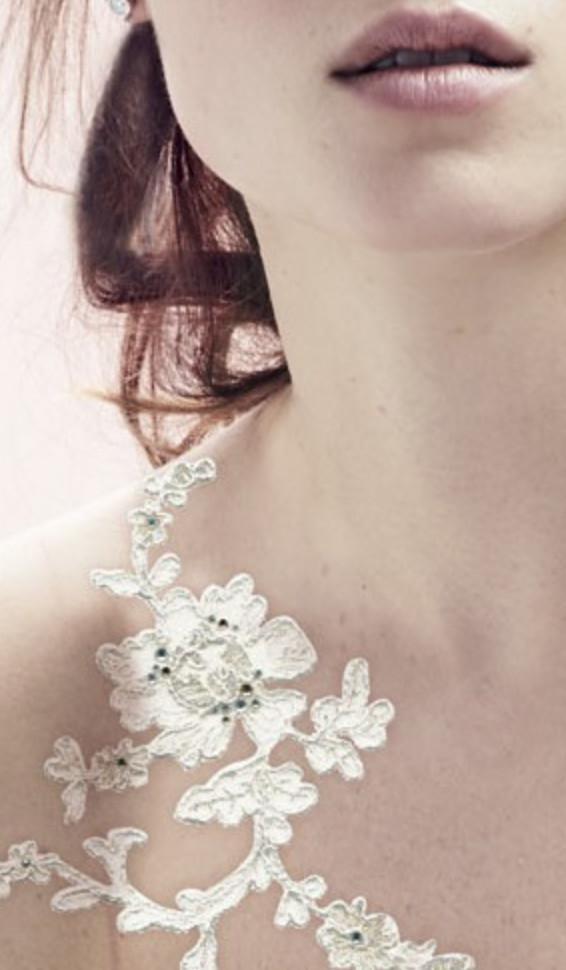 Marbella Paris - bijoux de peau d'exception