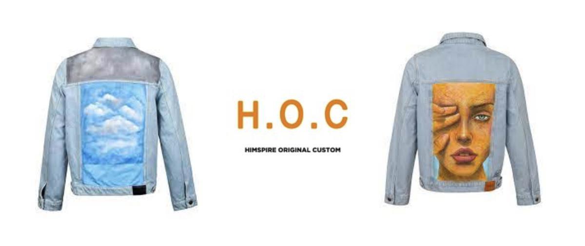 H.O.C. Denim
