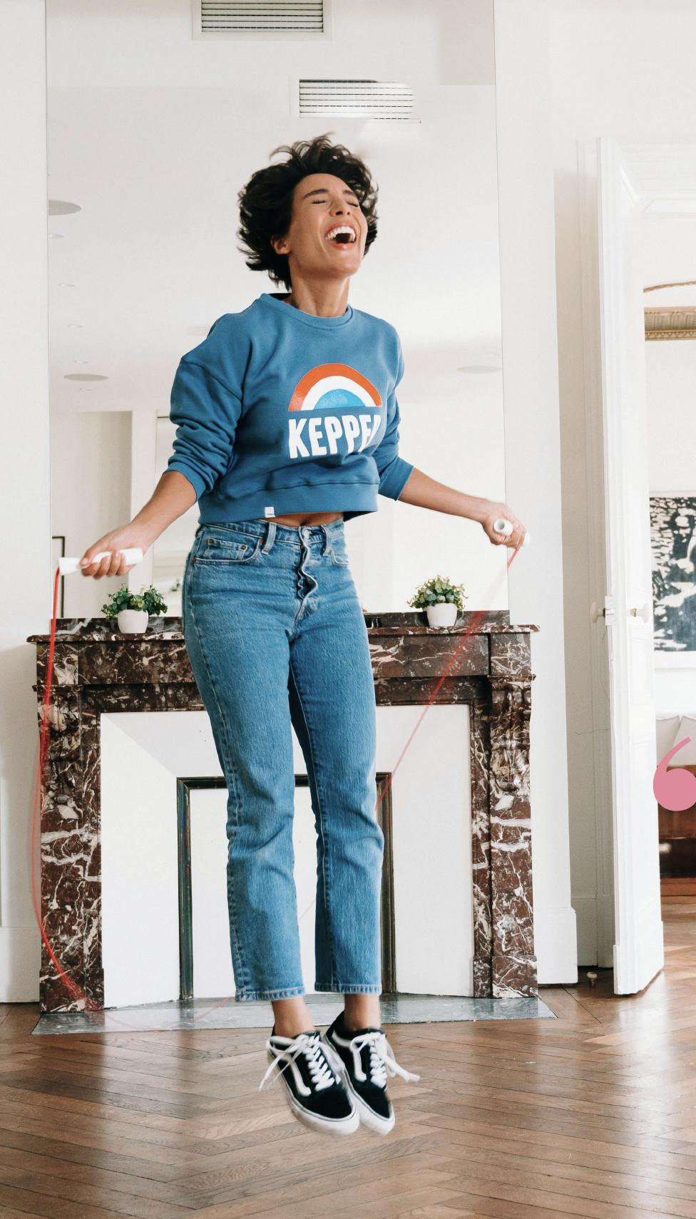 Kepper, French eco-responsible brand