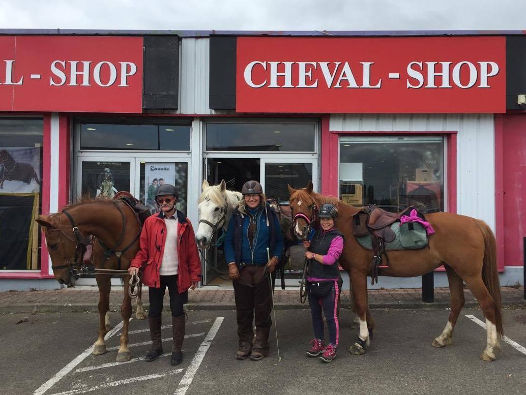 Cheval-Shop Coignières