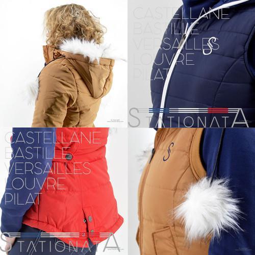 😎 tout le style et l'élégance à la française avec STATIONATA