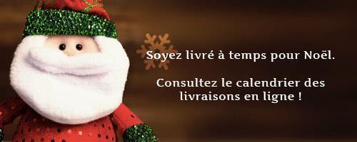 🎅 Sur cheval-shop.com, soyez livré à temps pour Noël.