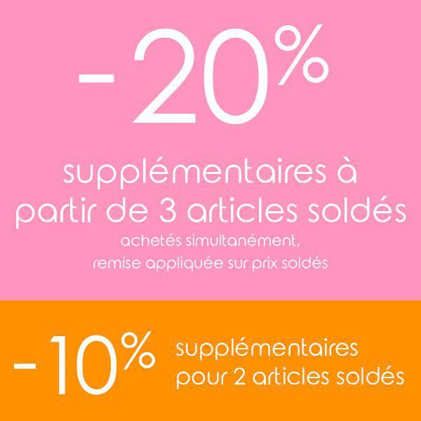🤩 Vos marques préférées sont chez Cheval-Shop !!!