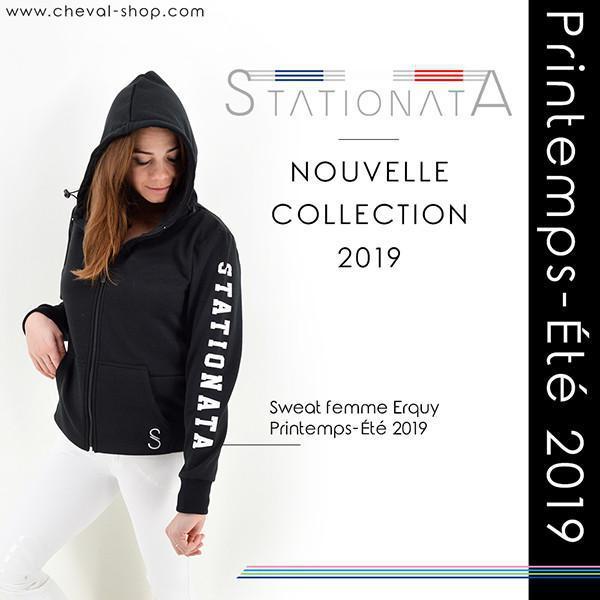 ☘️💐 La nouvelle collection printemps-été 2019 Stationata arrive ! 🌺☘️