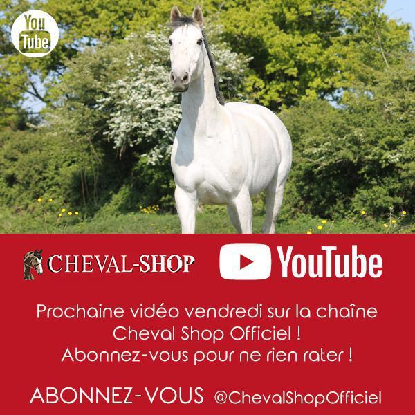 ⭐️😍🐴 Faites votre shopping avec UnCœur deCavalière et Cheval-Shop ! 🥰🤩