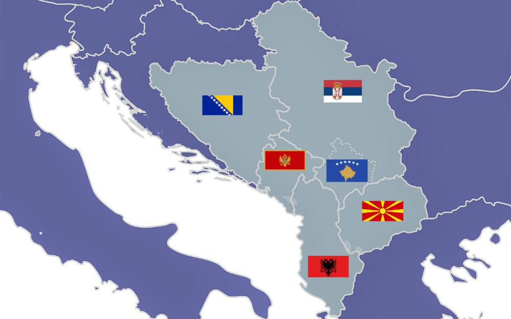 Western Balkans in the Context of Competition Between China, Russia, the European Union, and Turkey