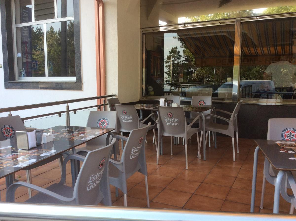 Restaurante Antonio