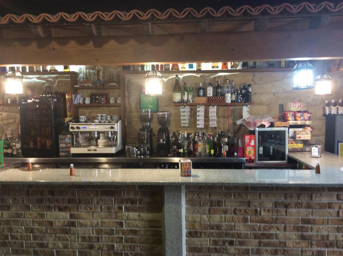 Bar El Muelle