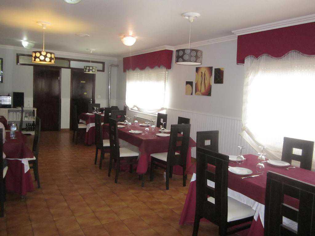 Hostal Restaurante Montreal