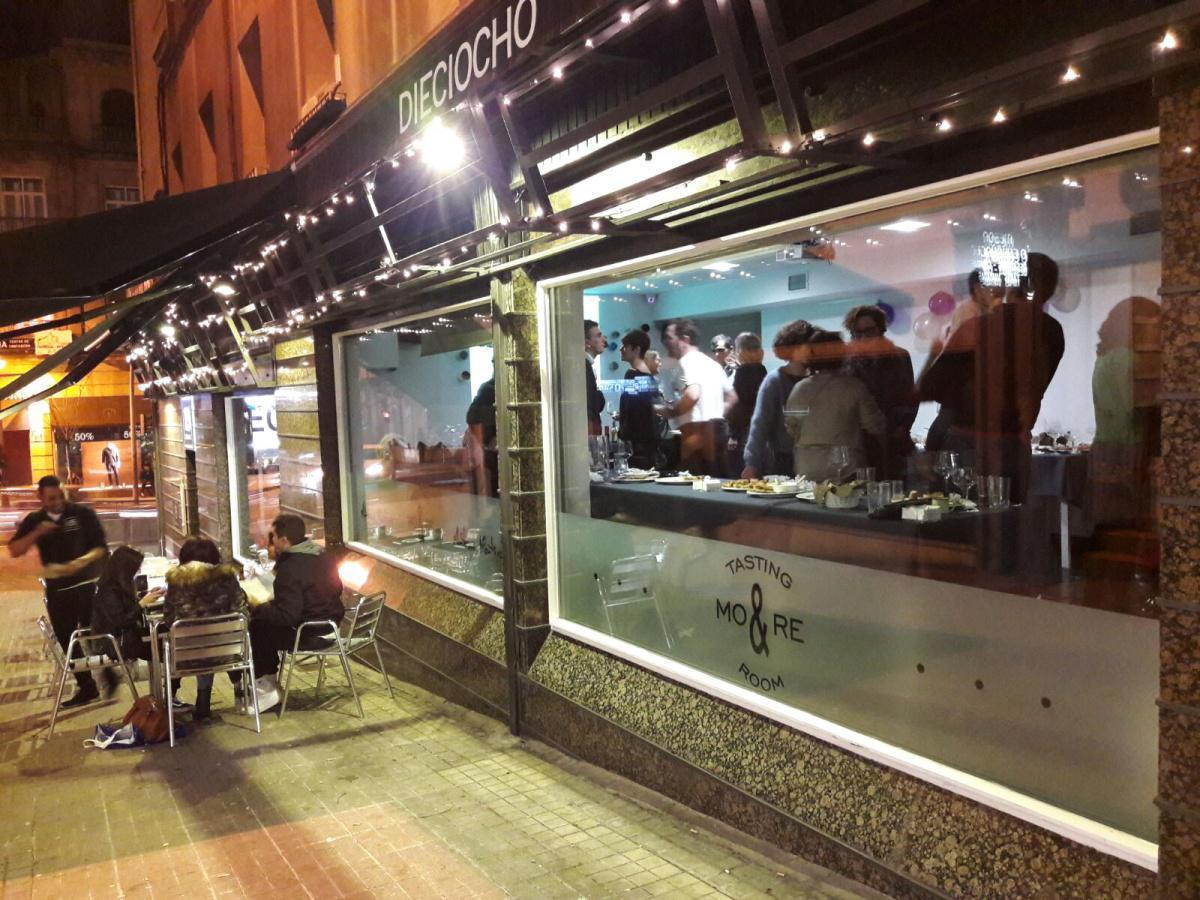 Café Tapas El Dieciocho