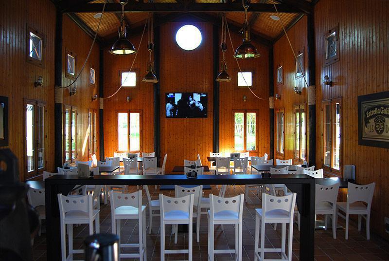 Restaurante Estrella Del Mar