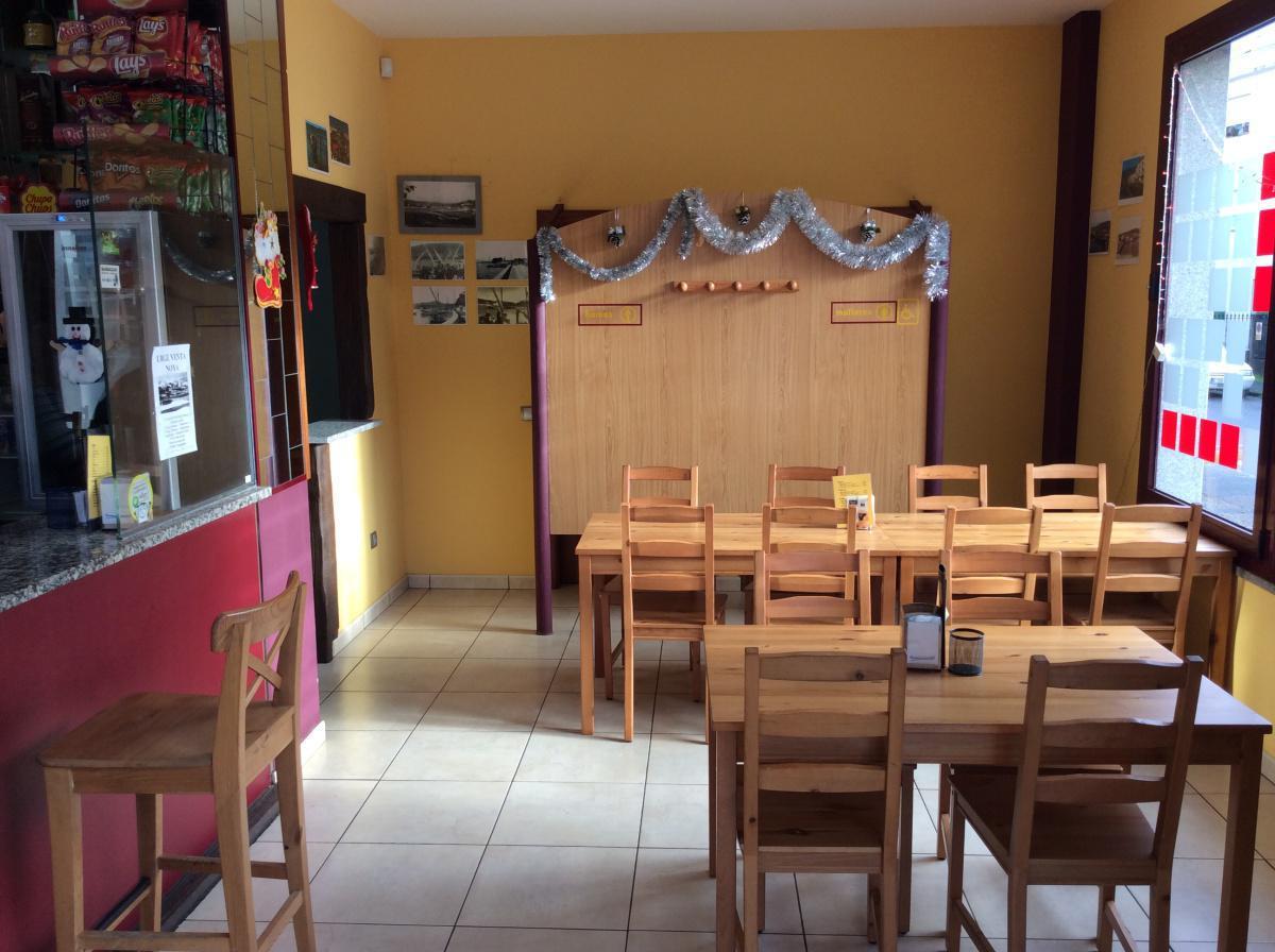 Café Bar San Lois