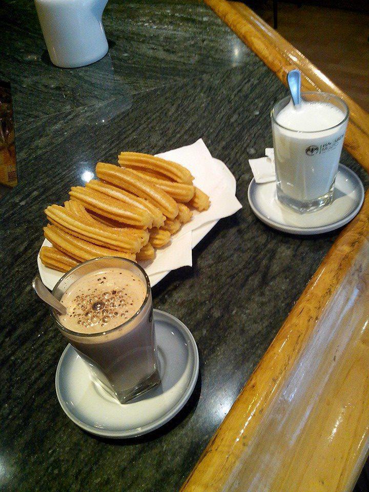 Cafetería Estudiantil