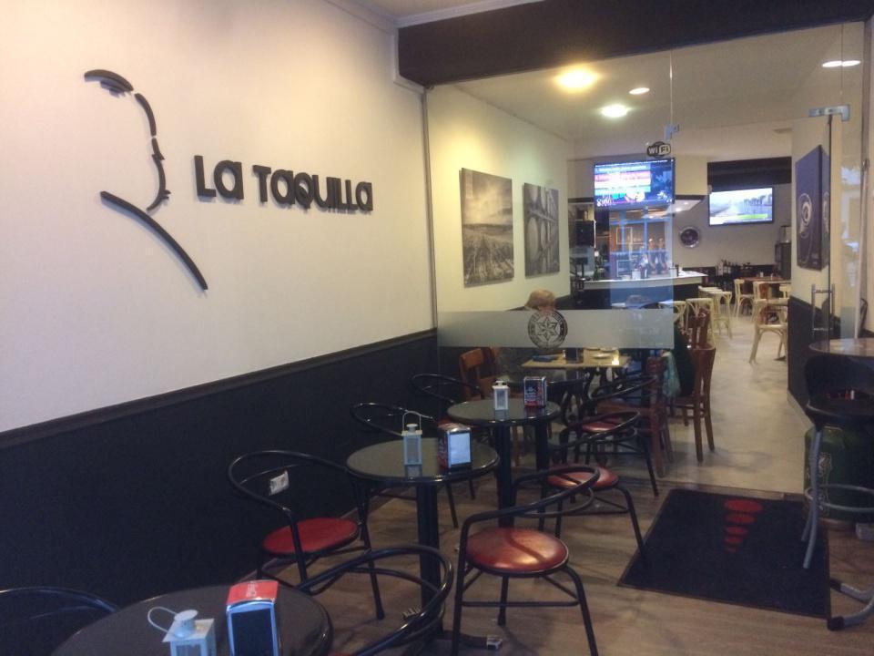 La Taquilla Café Bar