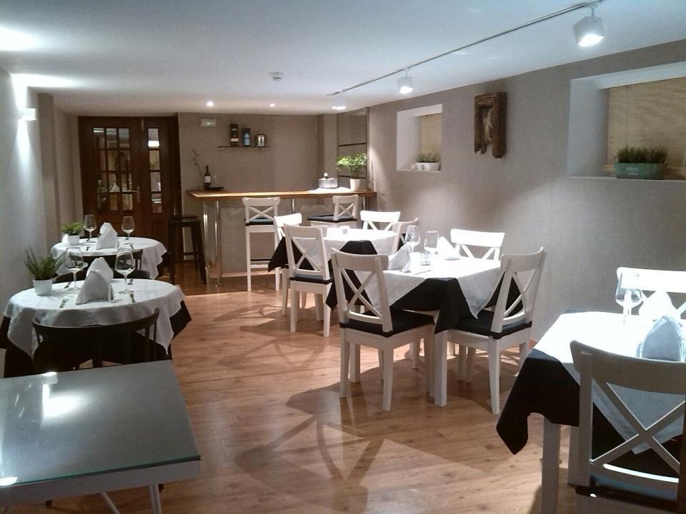 Hotel Restaurante Muradana