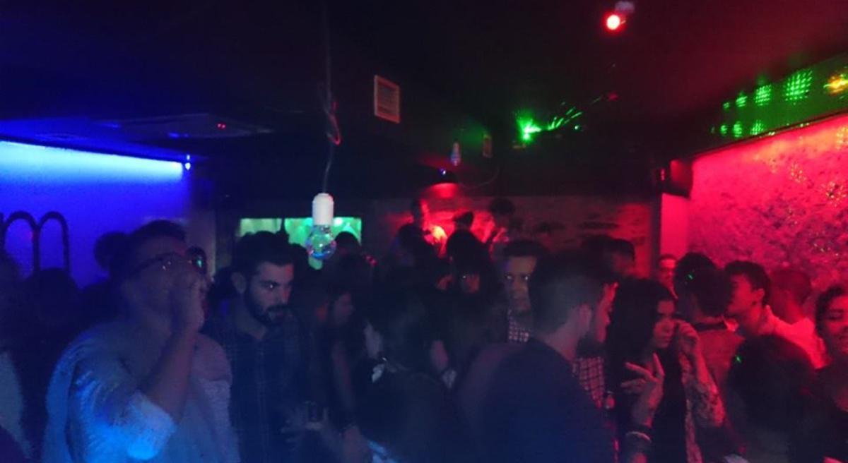 Forum Lounge Club